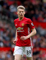 Scott mctominay 2020 2019/20 mancheater united scotland highlights goal goals skills skills what scotland fans are saying about scott mctominay after his debut vs. Scott Mctominay Confirmed For Scotland Selection By Alex Mcleish With Manchester United Midfielder Set To Be Named In Squad To Face Costa Rica