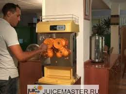 Zumex 250 <b>соковыжималка для апельсинов</b> - YouTube