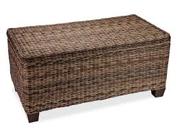 stunning outdoor wicker coffee table with storage outdoor storage coffee table coffetable
