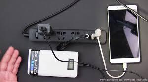 Удлинитель Xiaomi <b>Mi Power Strip 3</b> USB - YouTube