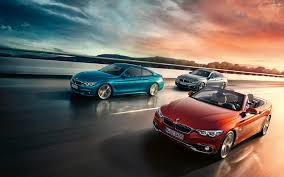 BMW 4 Series Gran Coupé: Images & Videos