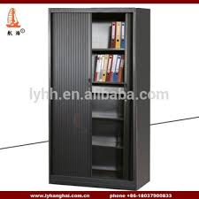 sliding door office cupboard. Workspace Tambour Door Cabinets\u0027 Sliding Doors Office Cupboard Steel File Cabinets And Storage Metal Y