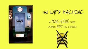 Diy Vending Machine Custom DIY Chip Vending Machines Lay S Argentina
