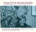 Paquito & Manzanero