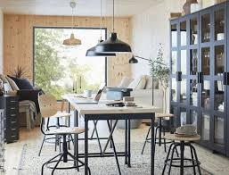 ikea home office design. IKEA KULLABERG Pine Work Desk Has A Thick Worktop Surface With An  Industrial Feel For Any Ikea Home Office Design I