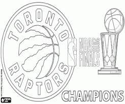 Kleurplaten Basketbal Kampioenschappen Kleurplaat