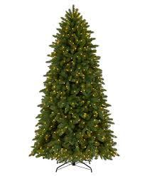 Grand Fir Christmas Tree  Classic Fraser Fir Artificial Christmas Tree ...