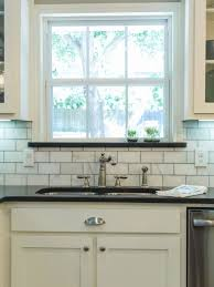 Kitchen Window Treatments Above Sink Rustic Decor