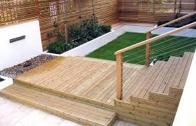Small Picture Garden Decking Design Ideas Ideas About Small Garden Design