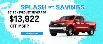 Vara Chevrolet - New & Used San Antonio Car & Truck Dealer