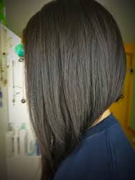 Graduated Bob Hairstyles Medium Length Inverted Bob Back View Short Hairstyles I Like