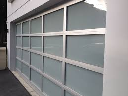 clear glass garage door. Full View Garage Door Cost Innovative On Exterior Throughout Glass Doorsmarvellous Design Clear .