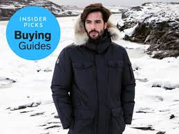 best mens parka