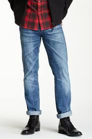 Nudie Slim Jim Size Chart Nudie Jeans Slim Jim Straight Leg Jean Nordstrom Rack