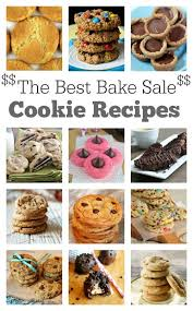 baking sale 12 best bake sale cookie recipes