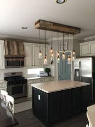 kitchen island lighting ideas pictures. Hi All! Updated Pics @ourfauxfarmhouse On IG. COME FOLLOW! Thanks! {holly}  Lauritzen Home Projects. Mason Jar Light And Faux Oven Hood (pallet Wood) Kitchen Island Lighting Ideas Pictures L