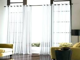 curtains over sliding glass doors hanging curtains over sliding glass door curtains over vertical blinds lovely