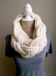 Crochet Infinity Scarf Patterns Amazing Design Ideas