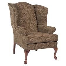 Fleur De Lis Living Bayridge Wingback Chair & Reviews