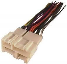 toyota corolla te27 te21dash wiring harness engine bay wiring chevy s 10 96 97 98 99 00 01 02 radio wire harness s10