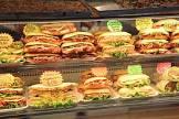 bar h sandwiches