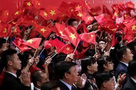 سياسة الصين في المنطقة العربية