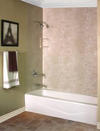 bathtub and shower surround kits sevenstonesinc