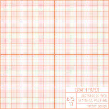 to scale graph paper graph paper seamless pattern real scale illustration royalty free