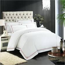 hotel bedding sets cotton duvet cover bed sheets hotel bedding set white embroidered bedclothes bed linen