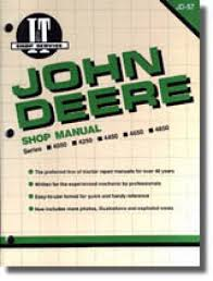 john deere 4050 4250 4450 4650 4850 tractor service manual john deere 4050 4250 4450 4650 and 4850 tractor service manual