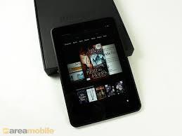 Amazon Kindle Fire HD 8.9 Test: Das ...