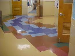 Contemporary School Tile Floor Texture And Design M Throughout Perfect