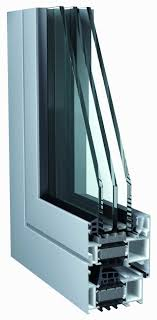 Aluprofile Fenster Wetterschenkel Groß Alu Fliegengitter