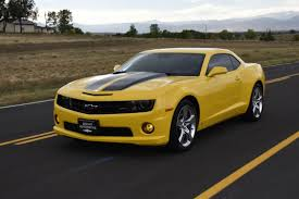2010 Chevrolet Camaro 2SS RS | Insight Automotive