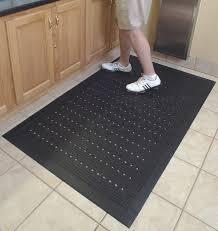kitchen floor mats. Unique Mats Comfort Kitchen Drainage Mats  With Floor L