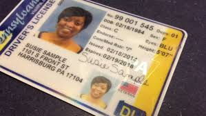 Pennsylvania Licence In Online Buy Drivers