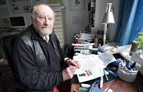 Dänischer Karikaturist Kurt Westergaard gestorben Konflikte