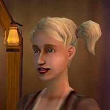 Annie Howell | The Sims Wiki | Fandom