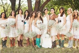 Awesome Country Western Wedding Dresses 12  Country Wedding Country Western Style Bridesmaid Dresses