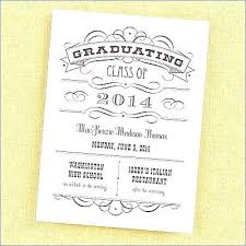 Formal College Graduation Announcements Formal Graduation Invitations Orgullolgbt