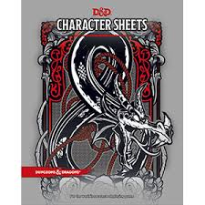 d and d online character sheet character sheets dungeons dragons