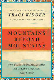 mountains beyond mountains by tracy kidder teacher s guide  mountains beyond mountains teacher s guide