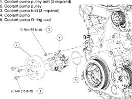ford fusion engine removal questions answers pictures fixya how to change water pump on a 2009 ford fusion