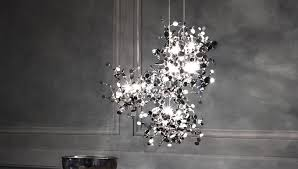Terzani Argent Multiple Suspension Light Buy Online At Luxdeco