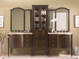 bathroom double sink cabinets. Plain Sink Bathroom Vanity Ideas With Double Sinks Intended Sink Cabinets