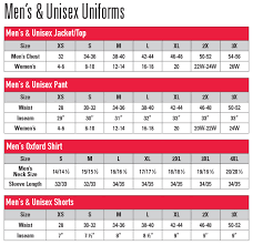 mens to womens size chart size charts