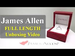 James Allen Review Are Their Diamond Rings Good Or Bad
