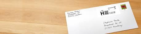 Wie lange braucht ein maxibrief