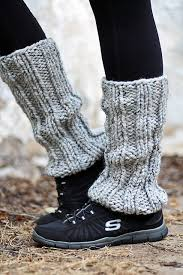 Leg Warmer Knitting Pattern Mesmerizing Ravelry Leg Warmers Daring Pattern By Brome Fields