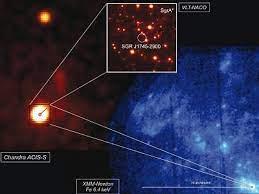 Hallan el púlsar más cercano a un agujero negro | RTVE.es